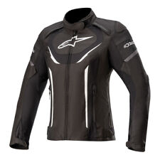 Alpinestars Stella T-Jaws V3 Waterproof Ladies Jacket Black / White