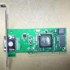 ATI Rage XL 8MB/8 MB PCI 3D VGA Video Graphics Card NEW