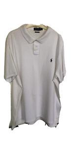 Mens Ralph Lauren Polo Shirt Size XXL