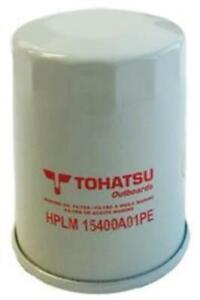 HPLM-15400-A01PE Tohatsu Oil Filter (BFT75-250)