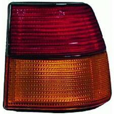 Faro luz trasera derecha exterior TOLEDO, 91-95 rosso amarillo