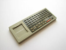 RARE NIB Vintage 1980 NOS SEIKO UC2100 keyboard f. LCD Digital computer watch ██
