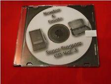 Apple Newton Emate Super Program CD e mate Newton Vol.3