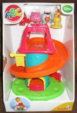 Baby-Motorik-Spielzeuge mit Tier-Motiv