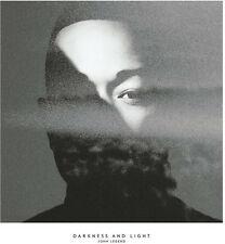 Darkness & Light - John Legend (2016, CD NEUF) Explicit Version