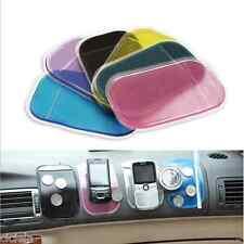 New 5Pcs Car Magic Grip Sticky Pad Anti Non Slip Mat Dash Cell Phone Holder