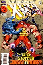MARVEL Comics UNCANNY X-MEN #322