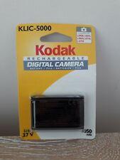 Battery for Kodak KLIC-5000