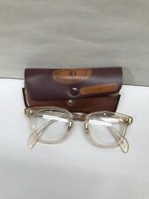 Vintage Sure Guard Safety Glasses American Optical 4 3/4