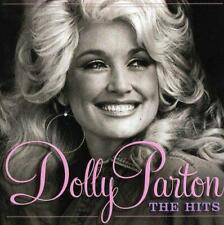 Dolly Parton - The Hits - New CD Album
