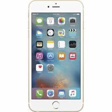 Apple iPhone 6s Plus 64gb Gold Fully Unlocked