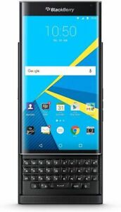 BlackBerry PRIV STV100-4 Smartphone (Ohne Simlock) Neu Händler