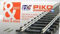 éclisse isolantes en boite de 24 pour rail en code 83 ROCO PIKO 55291 neuf en BO