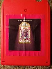 The Alan Parsons Project The Turn of a Friendly Card 8 Track Arista
