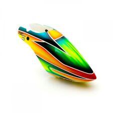 Blade Fiberglass Canopy  Orange: 230S BLH1575