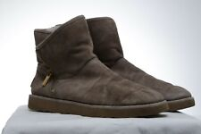 UGG kip side zip mini boots U.K. 8.5