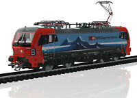 "Märklin H0 36195 E-Lok BR 193 der SBB Cargo ""mfx Sound / Neuheit 2019"" NEU + OVP"