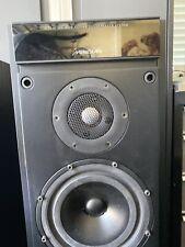 Meridian Active Loudspeaker System M60 Stereo Powered Floor Speakers