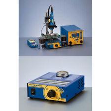 Hakko Fr830-02 Esd-Safe Temperature Controlled Preheater w/ Closed Loop
