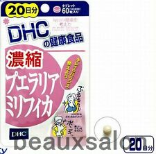 DHC PUERARIA MIRIFICA, 20 days (60 tablets), free shipping, Anti-Aging