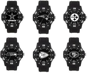Men's Automatic Watch - NFL FootBall - Pick Your Team!