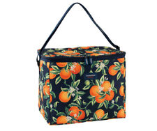Seville Large Family Cool Bag Insulated Cooler Food Collapsible Portable 20Litre