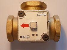 "Rücklaufanhebung  Ladeventil  55 C° 1"" IG  -  TM 3000 mut meccanica tovo"