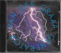 """VAN DER GRAAF GENERATOR - RARO CD """" THE LOST LIVE TAPES """""""