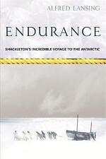 Endurance: Shackleton's Incredible Voyage to the A..., Lansing, Alfred Paperback