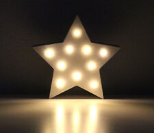 LED Stern Fensterdeko Dekostern Weihnachten Deko Sternleuchte Weihnachtsstern