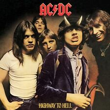 AC/DC - Highway to Hell - New 180g Vinyl LP