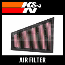 K&N High Flow Replacement Air Filter 33-2393 - K and N Original Performance Part