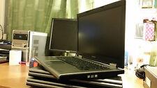 FAST CHEAP TOSHIBA LAPTOP WINDOWS 7 2GB RAM Open Office WIFi