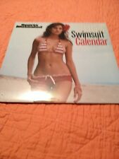 Sports Illustrated 2003 Swimsuit Calendar Never Opened.