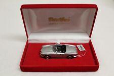 Alfa Romeo Giulietta 1960 Spider 1:43 Limited Edition Detail Cars 1016 Revell