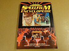 BOEK / SPEELFILM ENCYCLOPEDIE - 20.000 BIOSCOOP EN TELEVISIE FILMS