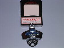 CORONA BEER WALL MOUNT STARR X BOTTLE OPENER. W-BOX,
