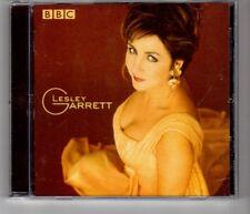 (HN897) Lesley Garrett, Lesley Garrett - 1998 CD