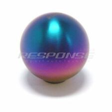 BLOX 490 Spherical NEO Shift Knob Fits Subaru / Toyota / Lexus / Scion M12xP1.25