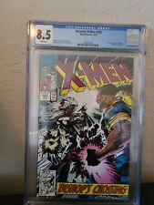 X Men 283 8.5 cgc first appearance  of Bishop