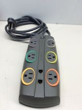 KENSINGTON  Surge Protection STRIP 6-Outlet WITH  PHONE JACK (C13)