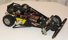 KYOSHO OFF ROAD CHAMPIONSHIP 1987 RC CAR DUNE BUGGY VTG