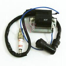 Ignition Coil For Yamaha IT250 TT250 XT250 DT250 DT360 DT400 50cc 150cc Motor
