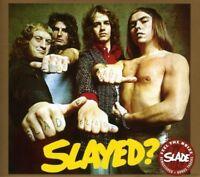 Slade - Slayed? [CD]