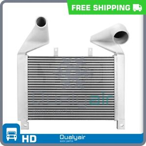Intercooler fits Mack LE, MR, DM, CL QL