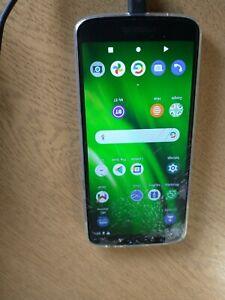 Motorola Moto G Play 6th Generation - 32GB - Deep Indigo (Unlocked) (Dual SIM)