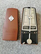 Wittner Metronome. Taktell Junior. Brown
