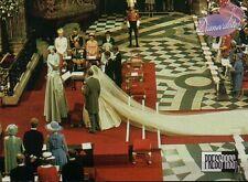Princess Diana, Wedding, Dress --- Royal Family Trading Card, Not a Postcard