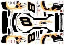 #8 Dale Earnhardt jr D.M.P. Chevy 2003 1/32nd Scale Slot Car Waterslide Decals