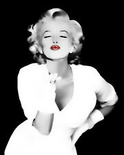 Marilyn Monroe #226 Pop Art  Canvas 16 x 20